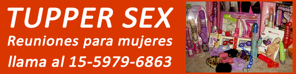 Banner Sex shop envios Catamarca